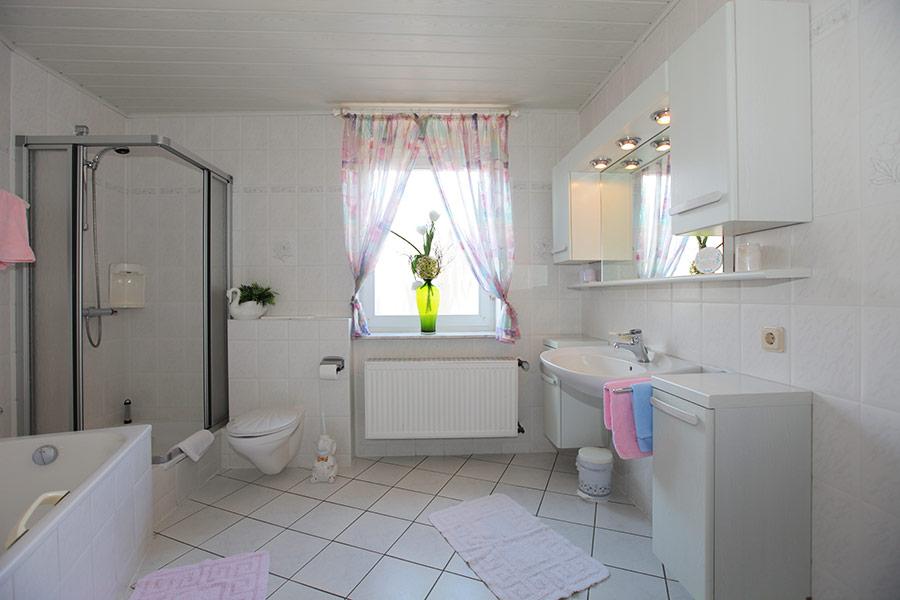 Badezimmer  Schöneberg